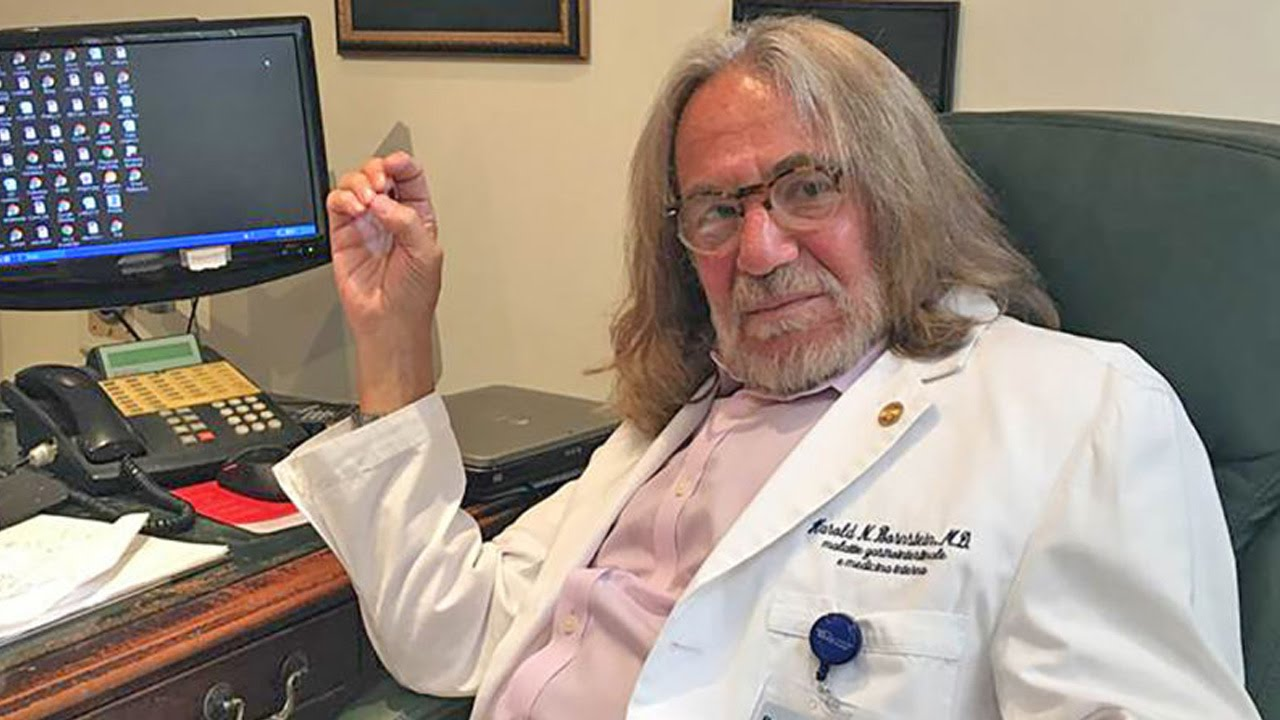Image result for trump's doctor  you tube