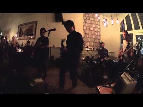 Rachman X Nova - LIVE at Café De Bieb