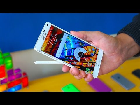 Samsung Galaxy Note 4 – After The Buzz, Episode 44