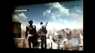 Assassin's Creed: Brotherhood. Оружие, одежда, читы.