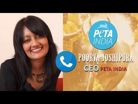 PETA will go to Supreme court again - PETA India CEO | Poorva Joshipura