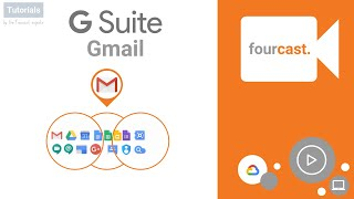 Gambar cover Gmail: automatic forwarding of emails to one or several accounts