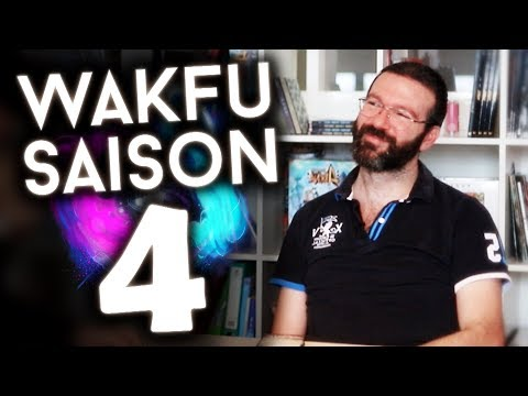 WAKFU SEASON 4 ALL YOU NEED TO KNOW (ENG SUBS)