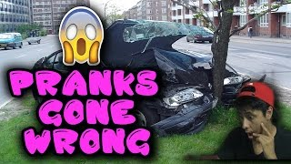 Pranksters Who Killed People By Accident Reaction