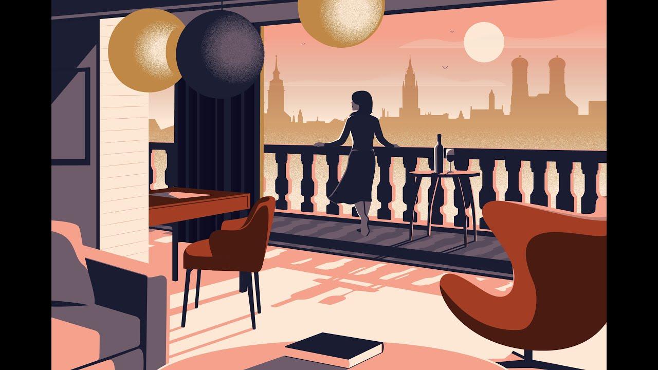 Vacuum in Munich by William Boyd | Fantastic Stories