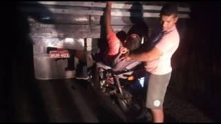 Camocim Polícia 24h: acidente de trânsito entre Camocim e Granja