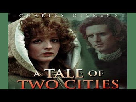 Learn English Through Story - A Tale of Two Cities by Charles Dickens