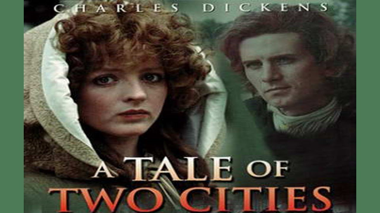 Learn English Through Story - A Tale Of Two Cities By Charles Dickens - Youtube