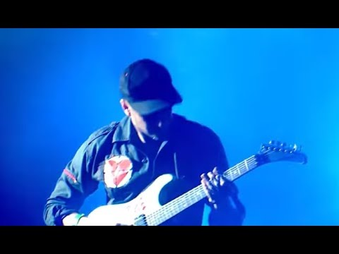 "ex-Rage Against The Machine Tom Morello """"The Atlas Underground"" tour..!"