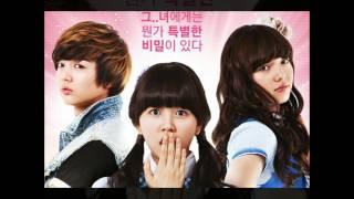 Дорамы с Ким Со Хён #1