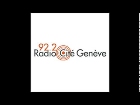 04.09.14 - Radio Cité Genève / Flash info