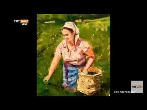 Azerbaycan Ressamları - Naxçıvan Ressamları