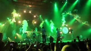 Пиратская Станция Apocalypse 2012   Инопланетное вторжение   JOHN B
