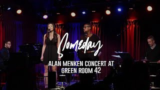 Someday (Hunchback) @ Green Room 42 - Gabrielle Mariella & William Bellamy