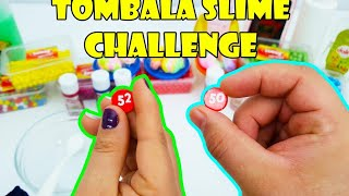 Tombaladan Ne Çıkarsa Eğlenceli Slime Challenge - Kim Küçük Çekerse Kazanır - Vak Vak TV screenshot 1