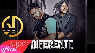 Diferente - Goyo X Kamilo Rodriguez | Audio Oficial