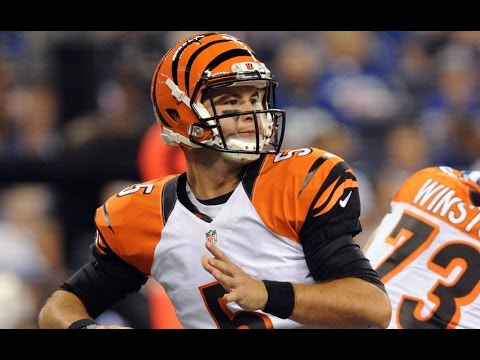 A.J. McCarron vs. the Colts: Extensive Highlights and Analysis (preseason)