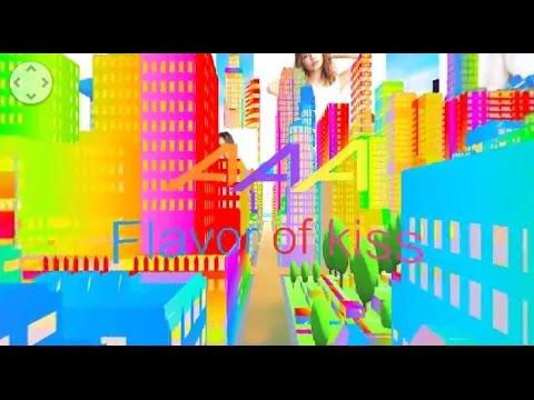 AAA / 「Flavor of kiss」360°Lyric Video