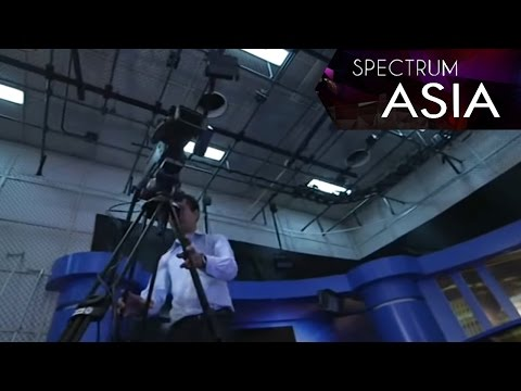 Spectrum Asia— Time As Witness (3) The Laos 11/20/2016 | CCTV
