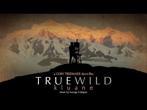 Cory Trépanier TrueWild: Kluane (Parks Canada short film)