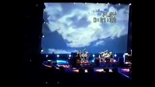 ROXETTE  MIlk & Toast & Honey Live in MOscow 2001