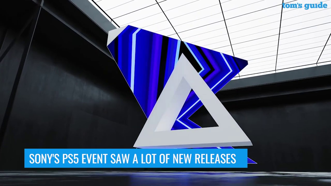 PS5 Hardware reveal trailer ¹²/ 2020 the future starts here!