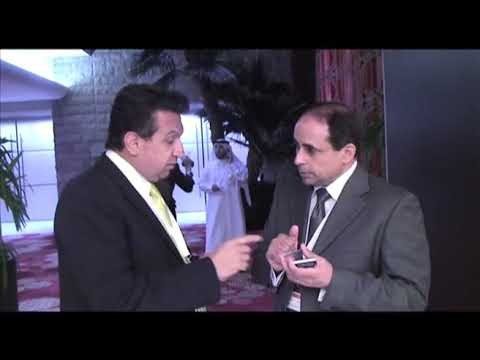 Arab Business Club Promo 2012