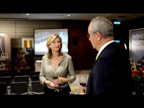 A Toast to Spanish Wines: Debra Meiburg MW