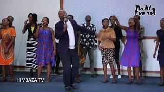 INJILI BORA Choir  - Ayo maraso ya Yesu / Wewe ni Mungu / Karame  / Ejo Hashize