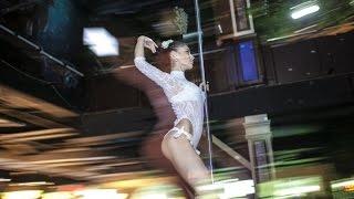 Стили современных танцев