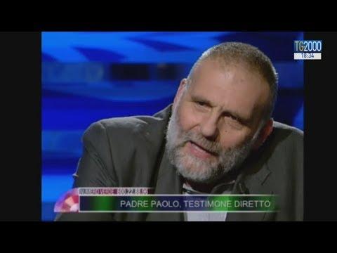 Padre Paolo Dall'Oglio A 5 Anni Dal Suo Rapimento In Siria. Il Ricordo Alla Fnsi