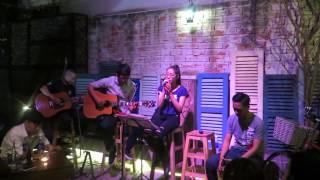 J.A.V Band - Liên khúc Giấc Mơ Có Thật - Hãy Trả Lời Em (Live at Cafe Xưởng)