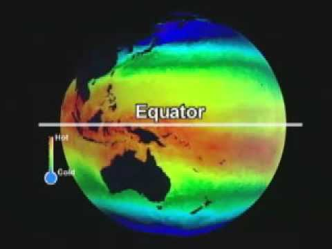 The Role of Ocean Currents in Climate