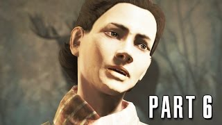 Fallout 4 Walkthrough Gameplay Part 6 - Unlikely Valentine (PS4) thumbnail