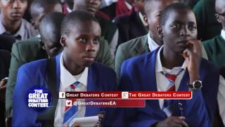 GDC Season 6: Eastleigh High School vs Nembu Girls High School