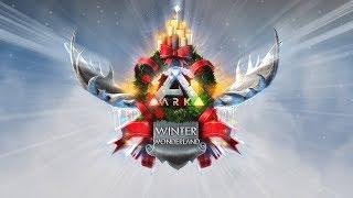 毎日配信! ARK新DLC Extinction !! #62 [PC版 公式PVE?サーバー] クリスマスイベント! thumbnail