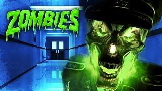 Deadly Corridor Call of Duty Zombies 💀 Call of Duty Black Ops 3 Custom Zombies