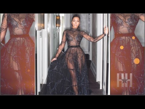 LaLa Anthony Slays, Solange Not So Much At This Year's MET Gala - Hot Or Bothered