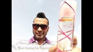 Aquolina Pink Sugar Fragrance Review (2004)