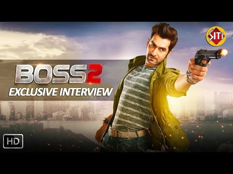 BOSS 2 |  বস 2  | JEET | SUBHASHREE  | Siti Cinema | Interview | Tollywood Magazine