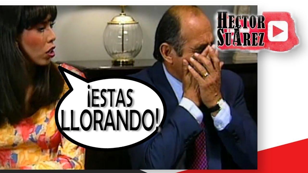 El MATRIMONIO de CIENCIA FICCION con Chaquiras, Rigoberta Y Leodegario Humor con Hector Suarez TV
