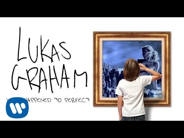 WHAT HAPPENED TO PERFECT - Lukas Graham