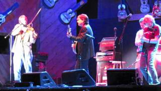 Telluride House Band - Lee Highway Blues - Live at Telluride Bluegrass Festival 2010 8/16