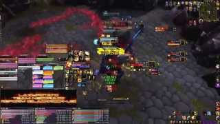 NECORAID vs. Tectus Heroic, Highmaul, (Prot Paladin PoV)