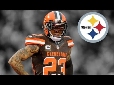 super popular 6d26a c2500 Joe Haden Official Highlights || Welcome to Pittsburgh ᴴᴰ
