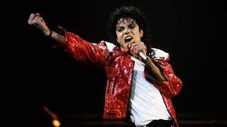 Michael Jackson - Decipher