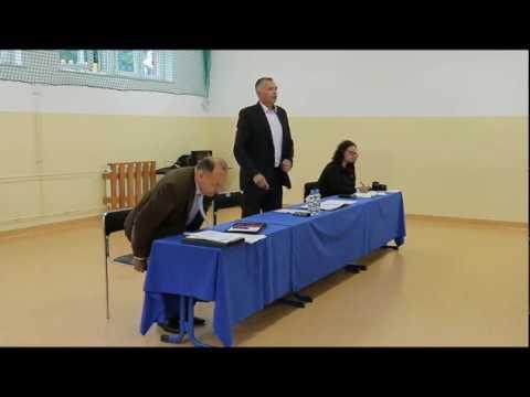 Wólka Panieńska - zebranie wiejskie