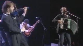 Billy Joel Ft Jean Luc Ponty The Downeaster Alexa Live 1990