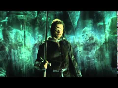Большое Кино - Властелин колец: Возвращение Короля