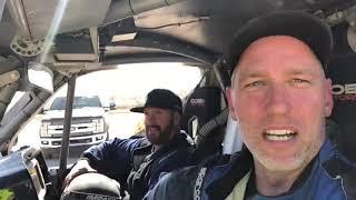Mike Osborn from Osborn motorsports Interview,